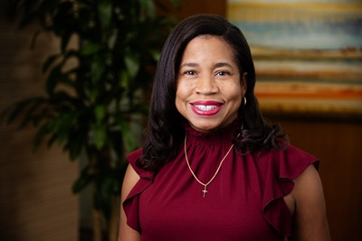 Alenna Harris Administrative Specialist II