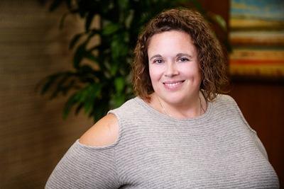 Angela Ivy Executive Assistant