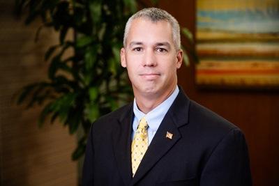 Dan Scheer Design and Construction Manager