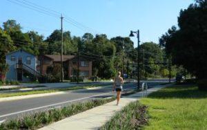 franklin boulevard after