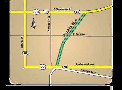 FB map