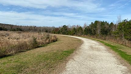 Lake Jackson Greenway