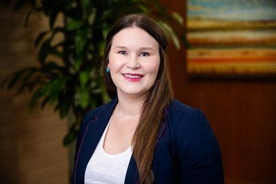 Megan Doherty Planning Manager