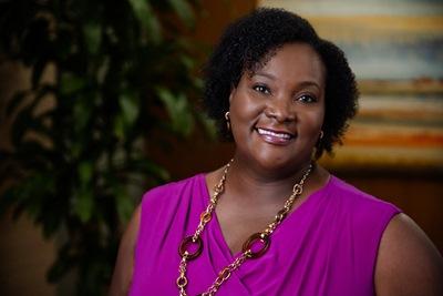 Shelonda Meeks Administrative Supervisor