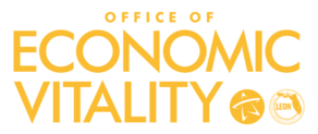 office of economic vitality logo